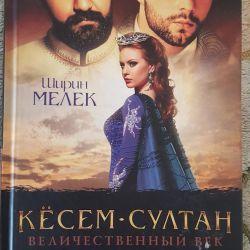 Kesem'in kitabı sultan.
