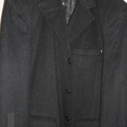 Stylish men's suit Item, solution 52-54