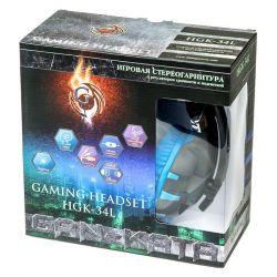 Dialog GAN-KATA Gaming Headset HGK-34L
