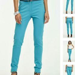 Fox pants new, 40
