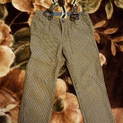 H & M pantolon