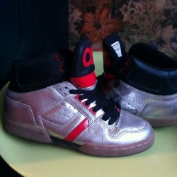 Κομψά πάνινα παπούτσια (unisex)