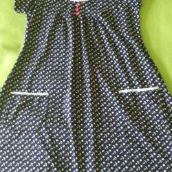 Платье 46 новое