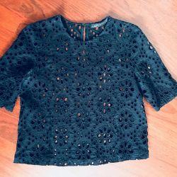 Total bow ZARA skirt + blouse🔥🔥🔥