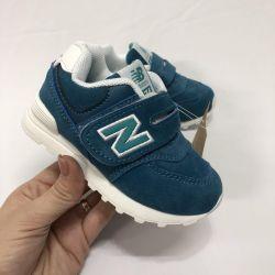 Sneakers Copii nou echilibru