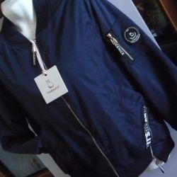 Куртка (классный бомбер!)
