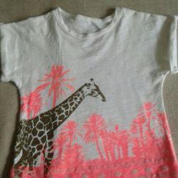 T-shirts, suit, longsliv