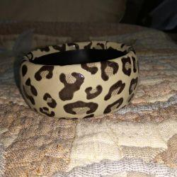 Bratara de leopard
