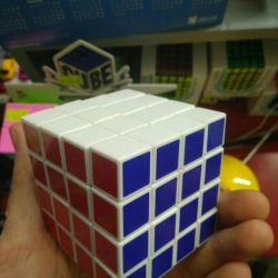 Rubik küpü 4 4