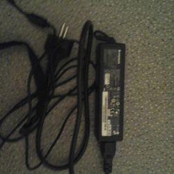 Laptop charger lenovo
