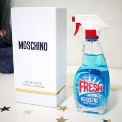 Perfume MOSCHINO Fresh