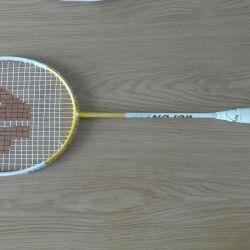 Racquet vicfun 102/7/5 XG 7.5 pentru badminton