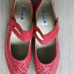 Pantofi Brooke