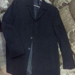 Jacheta pentru bărbați p.48-50
