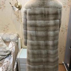 Mink coat premium quality