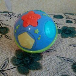 Musical Ball