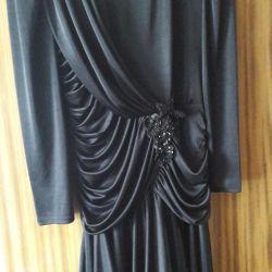 Dress р.50-52