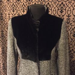 Coat Depeche Mode