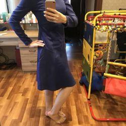 Dimensiunea rochiei calde 44-46