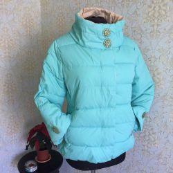 Новая демисезонная курточка