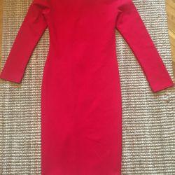 Новые вещи платье, туника