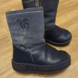 # Μποτάκια # παπούτσια # χαμηλές μπότες