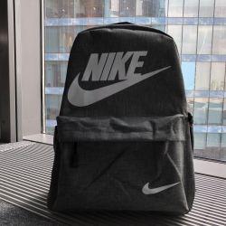 Надежный Рюкзак Мужской Nike гарантия 3 месяца