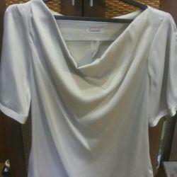 Glance blouse