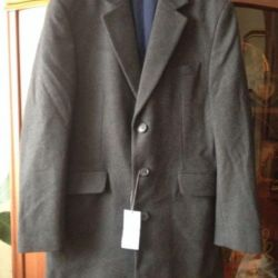 Men's classic coat Marks and Spencer