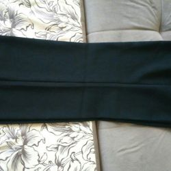 Zarina Classic Trousers