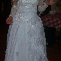 Rochie de mireasa Italia