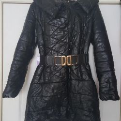 Kadın ceketi ilkbahar-sonbahar