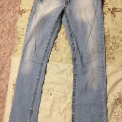 Jeans / New
