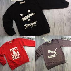 Sweatshirt new (new sweatshirt)