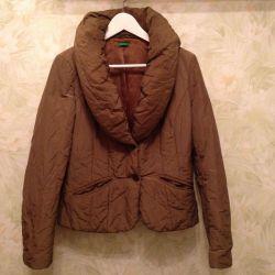 Light jacket Benetton
