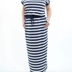 Φόρεμα νέα 46 - 66 μεγέθη.