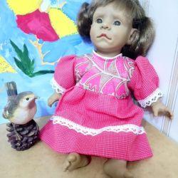 Характерная кукла Llorens