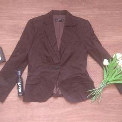 Jacket of beautiful color Zara Basic
