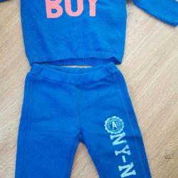 Sweatshirt Benetton