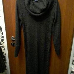 New warm dress