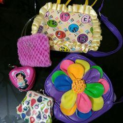 Bebek çanta