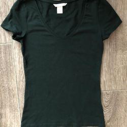 Νέο μπλουζάκι H & M