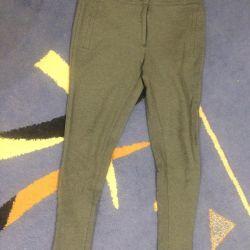 Καλσόν-παντελόνι