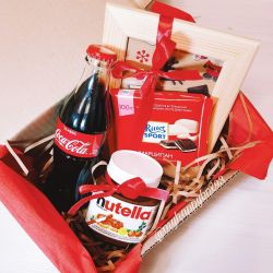 gift set for a girlfriend girlfriend sister