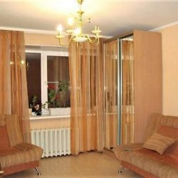 Apartment, 3 rooms, 65.7 m²