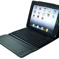 Trust Folio Stand With Bluetooth Keyboard