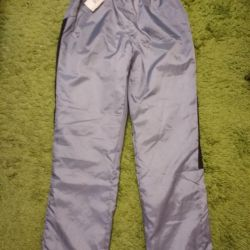 The warmed trousers 48-50 are new.