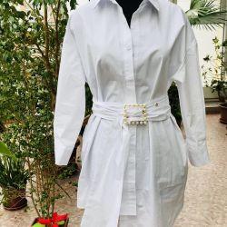 Bluză, cămașă albă