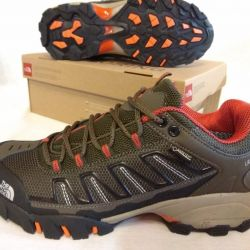 Kuzey Yüz Ultra 109 Sneakers haki 44