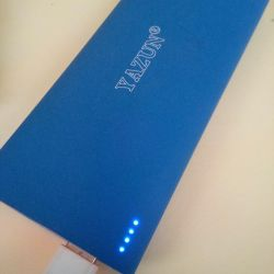 Power Bank на 20.000 Аh, новий.